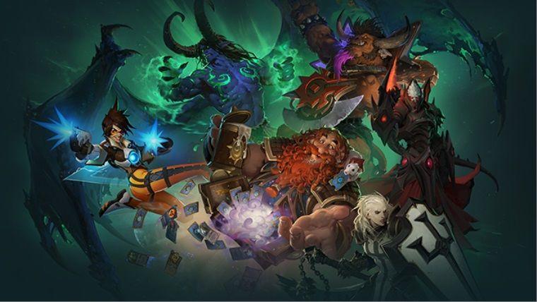 Blizzard oyunlarına yılbaşı indirimleri geldi