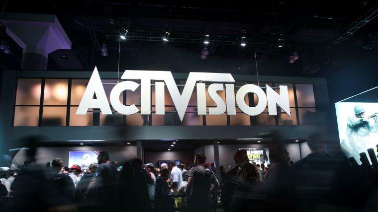 Activision Blizzard tarafında işten çıkarmalar başladı