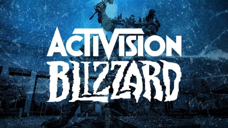 Activision Blizzard baş avukatı firmadan ayrıldı
