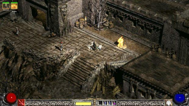 Warcraft III ve Diablo II'nin remaster versiyonları gelebilir