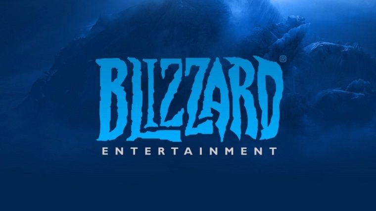 Blizzard, yeni bir FPS oyunu üzerinde çalışıyor
