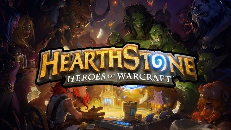 Blizzard, Hearthstone'u Nintendo Switch için uyarlamayacak