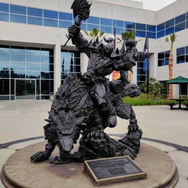 Activision Blizzard baş avukatı