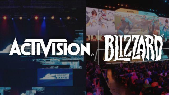 Activision Blizzard soruşturması