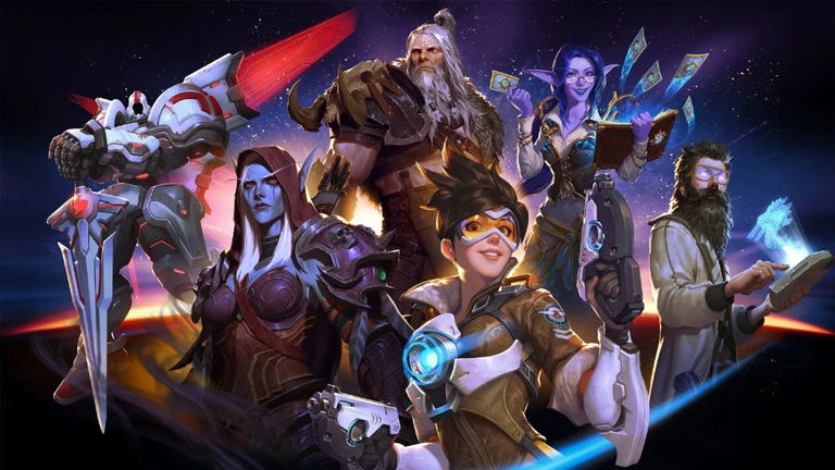 The number of Blizzard players has decreased by 29% in the last 3 years