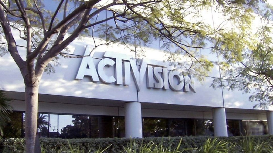 Activision Blizzard accused of gross sexual harassment!