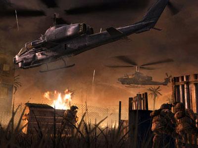 Call of Duty 7, geliştirilmeye başlandı