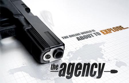 The Agency artık çok yakın