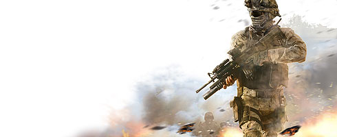 Modern Warfare 2, World of Warcraft'ı 2'ye katladı