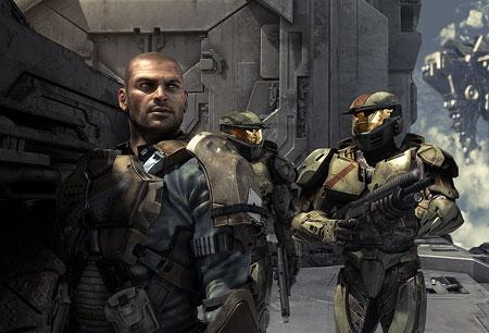 Halo 4 yapımcısından içten itiraflar