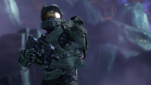 Halo 4'e yeni harita
