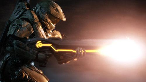 Halo 4 için Master Chief geri dönüyor