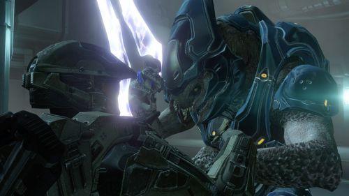 Halo 4 Crimson DLC'si başarı listesi