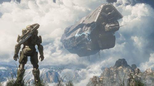 Halo 4'ün yedi gizli içeriği