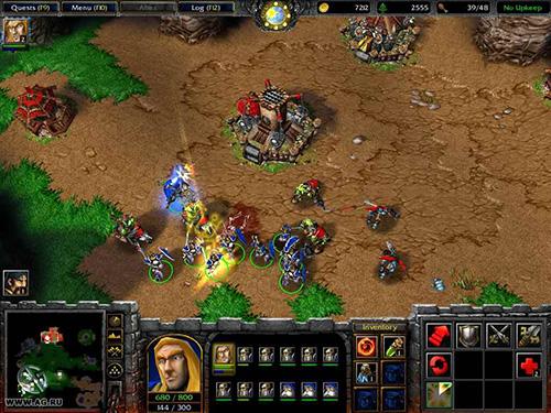 Starcraft II: Heart of Swarm geliyor, peki ya Warcraft IV gelse?