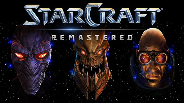 Starcraft Remastered sonunda duyuruldu!