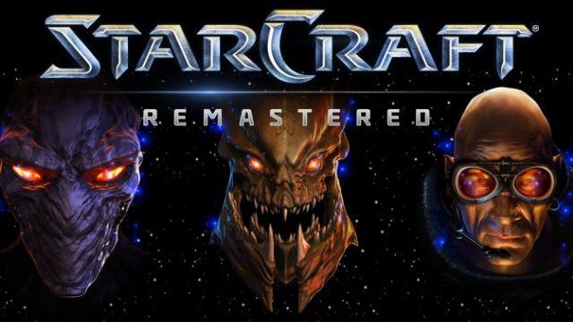 StarCraft: Remastered'dan ilk fragman geldi