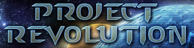 Starcraft Project Revolution