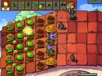 Bitkilerin zombilerle savaşında yeni perde