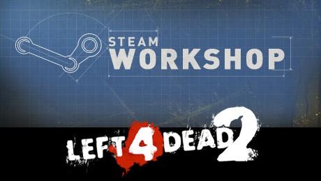 Left 4 Dead 2, Warcelona eklentisi alıyor!