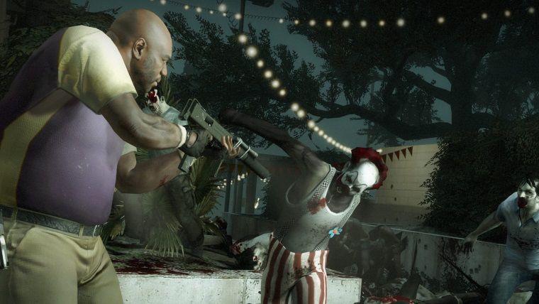 Left 4 Dead ve Evolve'un geliştiricisi Turtle Rock'tan yeni oyun