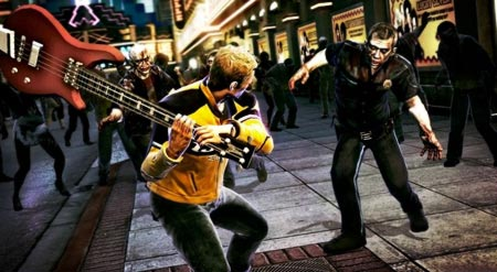 Dead Rising 2: Case West geldi