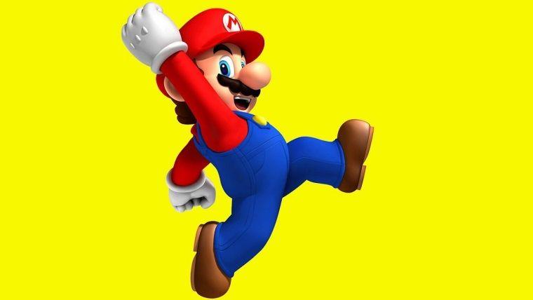 PC'de New Super Mario'yu oynamak ister misiniz?