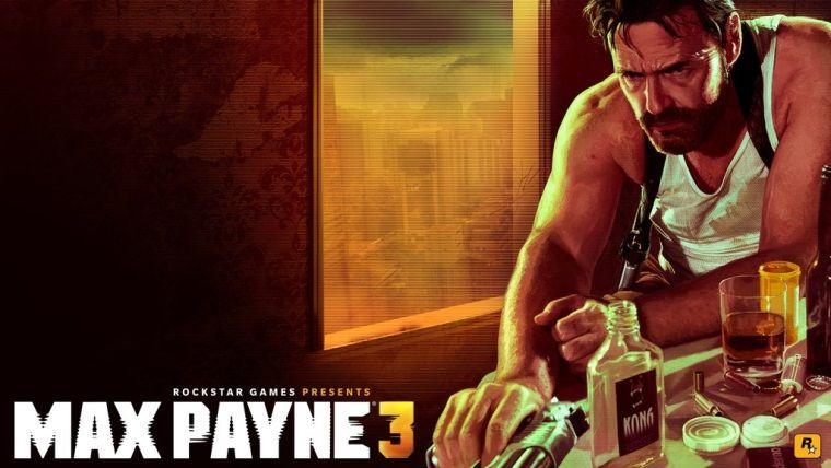 Max Payne 3, 8K çözünürlükte sorunsuz bir şekilde çalıştırıldı
