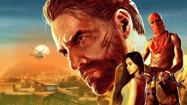 Max Payne'in üç oyununda toplam kaç düşman öldürdünüz?