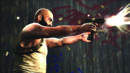 4 - Max Payne 3