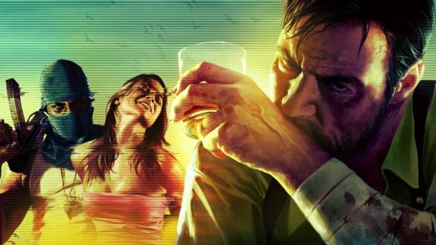 Sam Lake Max Payne 3 Icin Goruslerini Belirtti