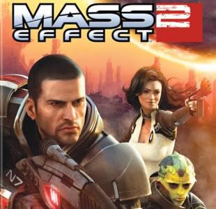 Mass Effect 2'den istatistikler