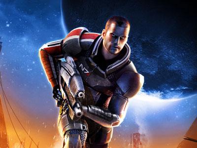 Yeni Mass Effect 2 DLC'si yola çıktı