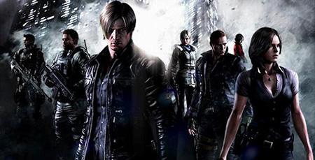 Capcom Resident Evil'ı 7, bitirdi!