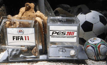 FIFA 11 vs PES 2011. Kim daha iyi?