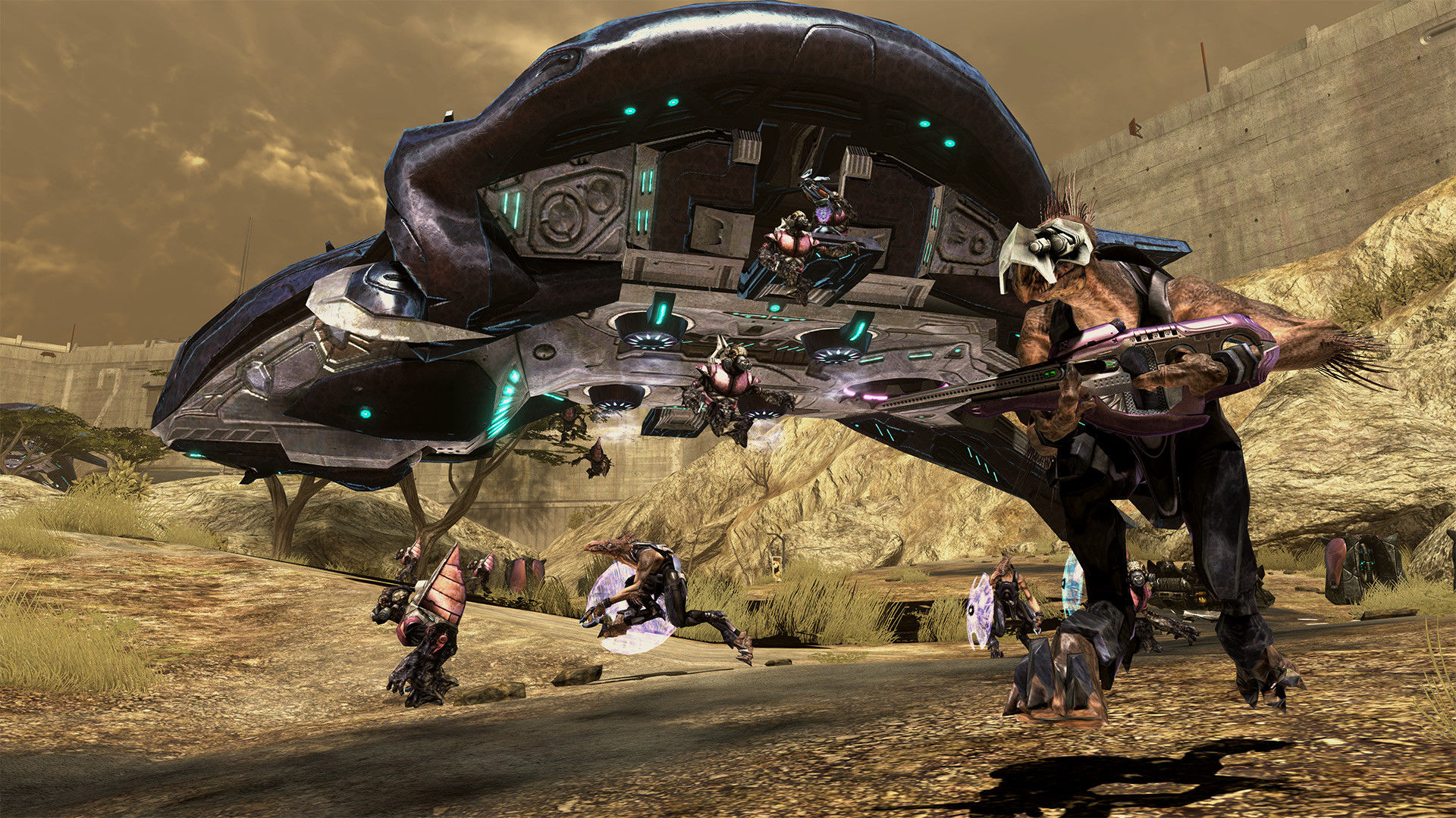 Halo 3: ODST PC çıkış tarihi açıklandı