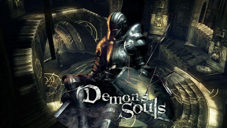 4K Demon's Souls oldukça göz alıcı ve heyecan verici görünüyor