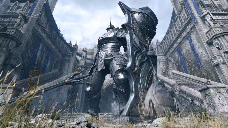 Demon's Souls Remake, PlayStation 5'in çıkış oyunu olabilir