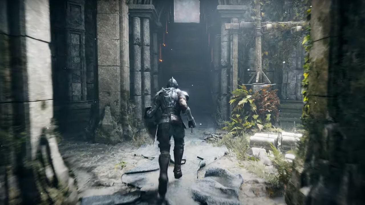 Demons Souls Remake oynanış videosu yayınlandı