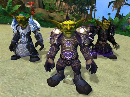 World of Warcraft: Cataclysm İlk izlenim