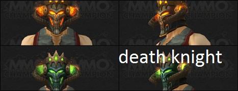 World of Warcraft'ın yeni giysileri