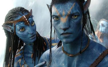 Avatar 2, suyun 6.8 mil altında geçecek