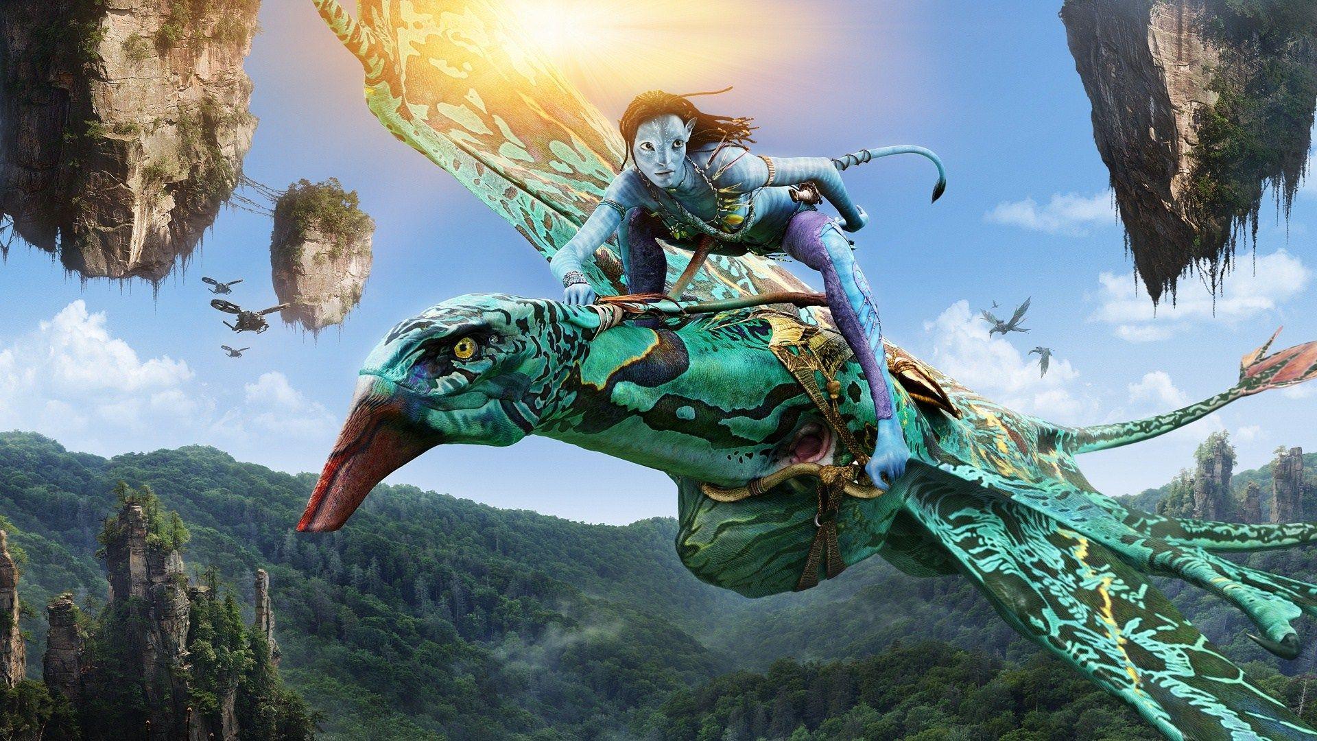 Ubisoft Avatar oyunu üzerinde çalışıyor
