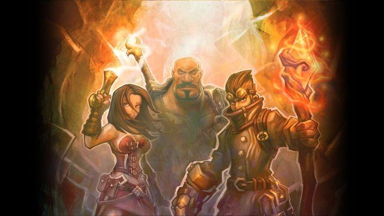 Torchlight, Epic Store'da ücretsiz oldu!