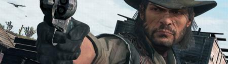 """Red Dead Redemption """"Bir facia"""" olabilirdi"""