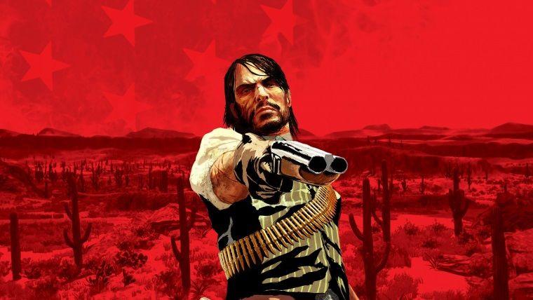 Red Dead Redemption Remastered Amazon üzerinden listelendi