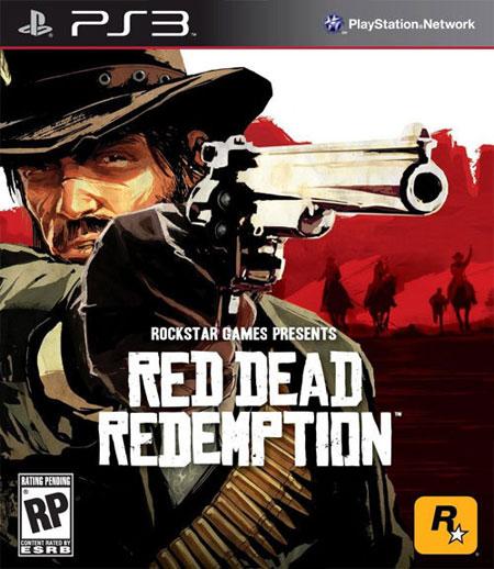 Red Dead Redemption kutu tasarımı belli oldu