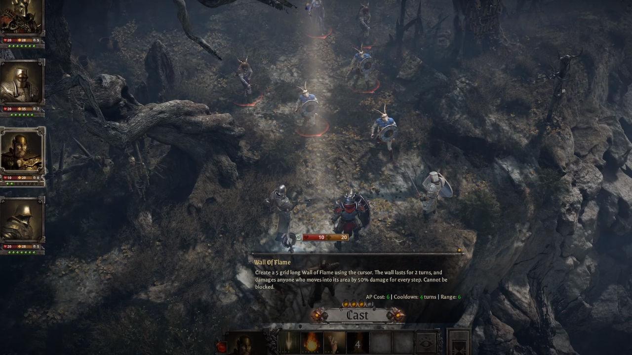 King Arthur Knight's Tale PC, PS5 ve XSX için duyuruldu