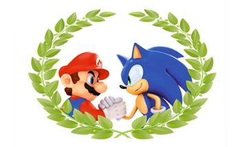 Yeni Mario & Sonic At The Olympic Games?