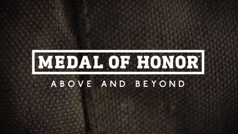 Yeni Medal of Honor oyunu duyuruldu